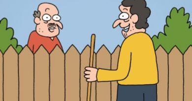 Cartoon der Woche (16)