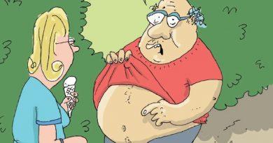 Cartoon der Woche (24)