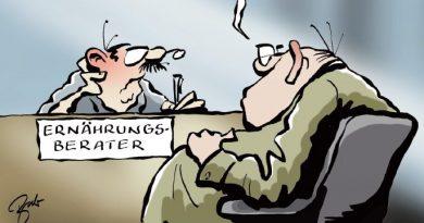 Cartoon der Woche (25)