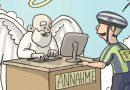 Cartoon der Woche (39)