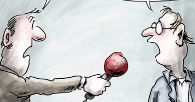 Cartoon der Woche (44)