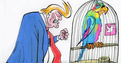 Höchst verehrter, überwältigender Präsident Donald Trump, herrlicher Führer der freien Welt!