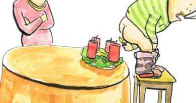 Cartoon der Woche (50)