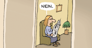 Cartoon der Woche (28)