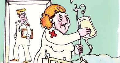 Cartoon der Woche (45)