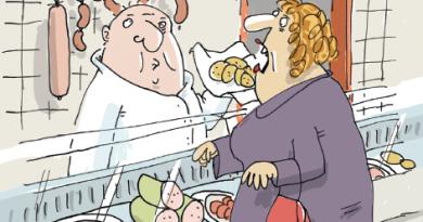 Cartoon der Woche (18)