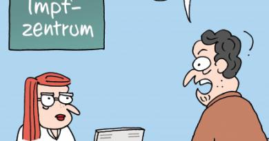 Cartoon der Woche (29)