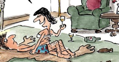 Cartoon der Woche (26)