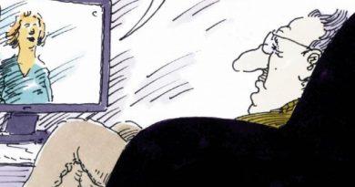 Cartoon der Woche (38)