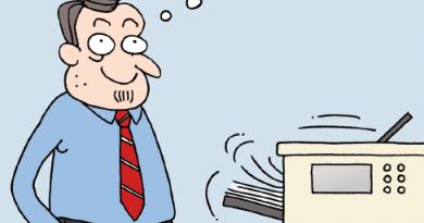 Cartoon der Woche (40)