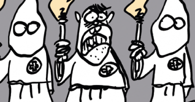 Cartoon der Woche (6)