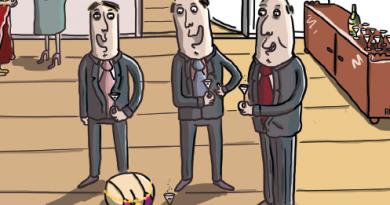 Cartoon der Woche (15)