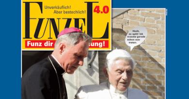 Funzel-Ausgabe 05/2021
