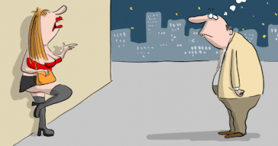 Cartoon der Woche 31