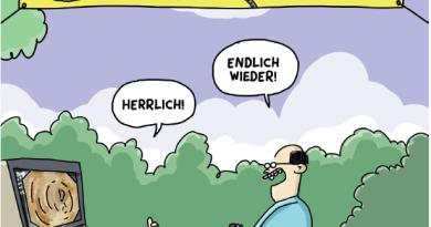 Cartoon der Woche (32)
