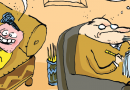 Cartoon der Woche (34)