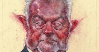 Der letzte Mann der FDP