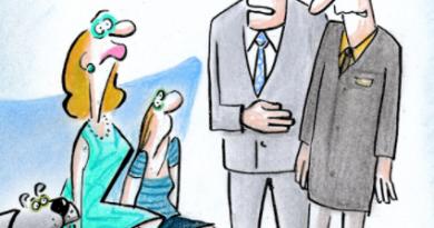 Cartoon der Woche (36)